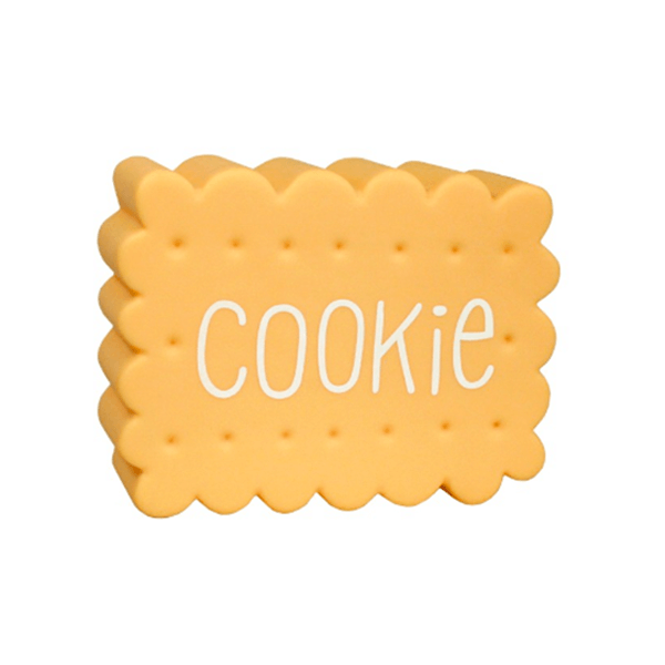 Cute cookie light from Little Lovely Company